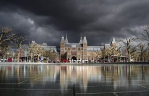 wycieczka amsterdam