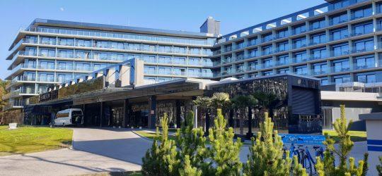Hotel Świnoujście
