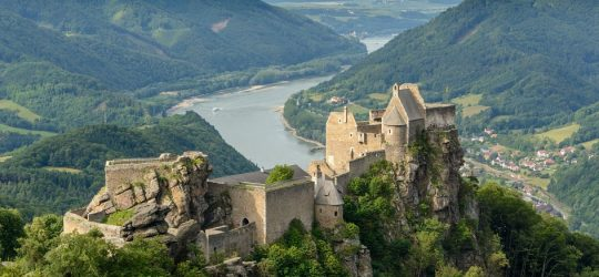 Dolina Wachau