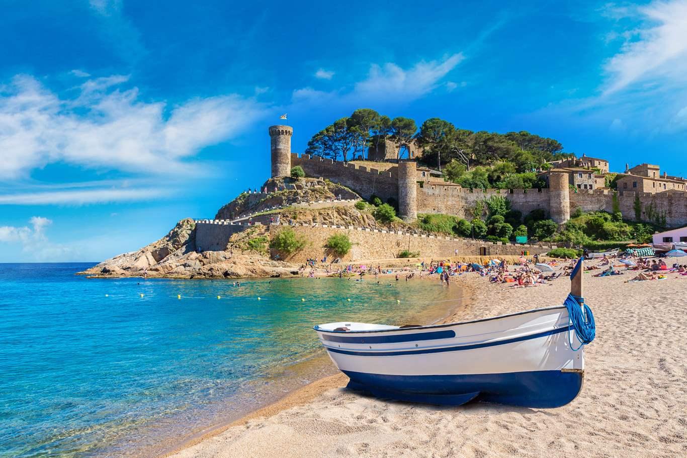 beach-at-tossa-de-mar