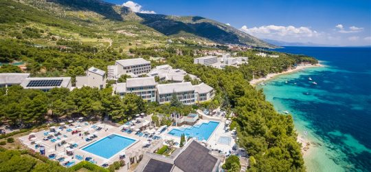 Hotel BRETANIDE Sport & Wellness resort