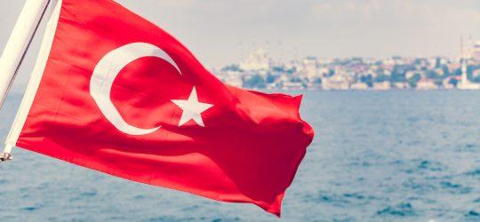 Turcja bez wizy