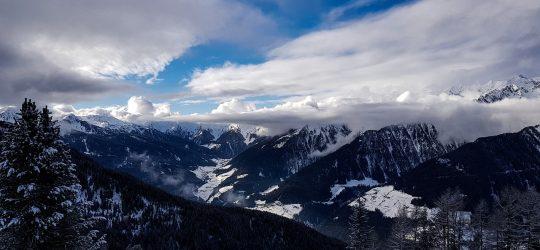 narty w tyrolu