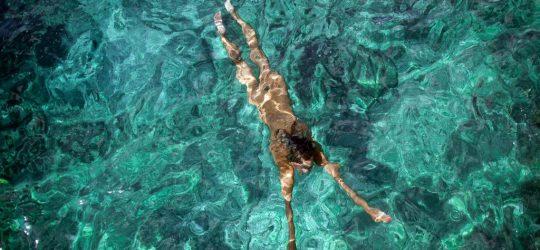 chorwacja plaża nudystów