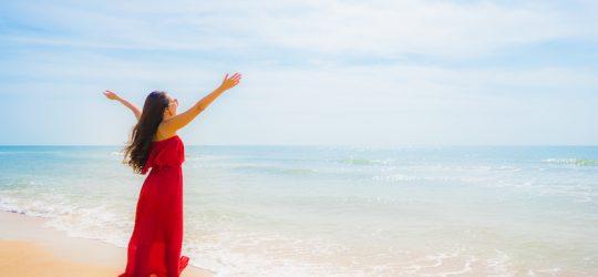 popularne kierunki na wakacje