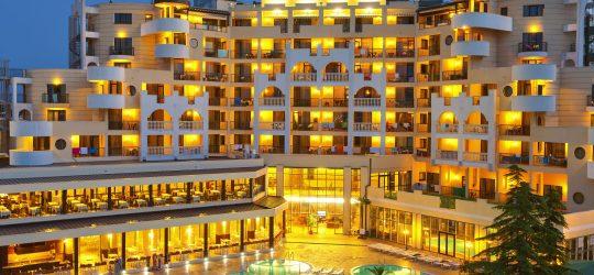 Imperial Resort Słoneczny Brzeg