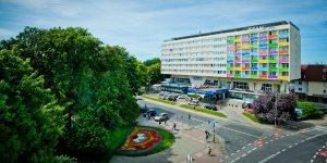 Hotel New Skanpol Kołobrzeg