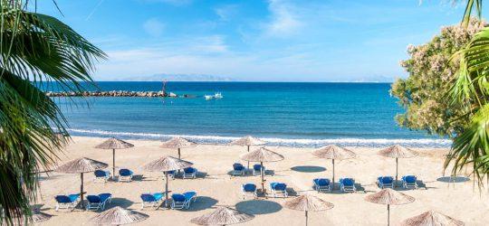 All Senses Nautica Blue Exclusive Resort Rodos