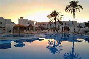 Homere Hotel Djerba
