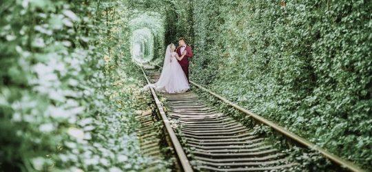 tunel milosci