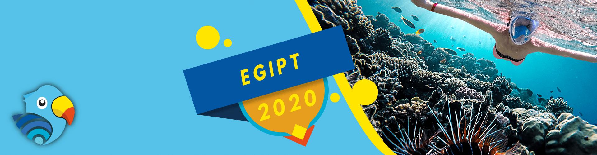 Egipt Slider