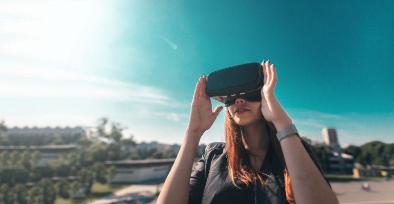 wirtualne podróże