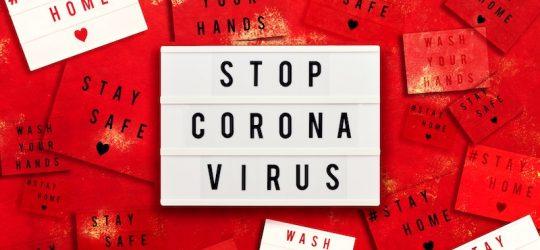 Stop Koronawirus