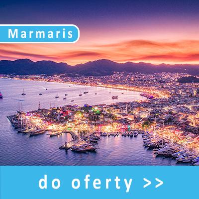 Wakacje w Marmaris