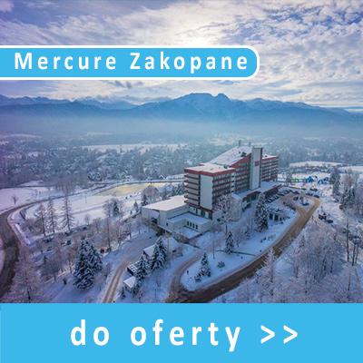Mercure Zakopane