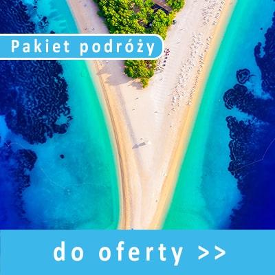 horwacja - Pakiet podróży