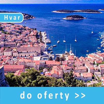 Chorwacja - Hvar