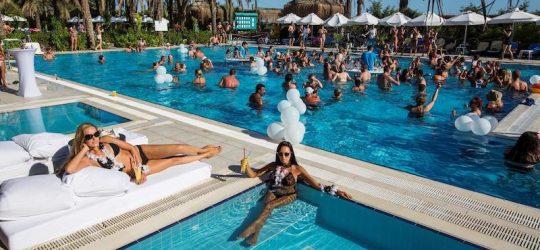 Nashira Resort SPA