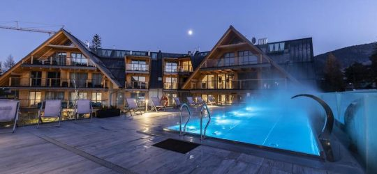 APARTHOTEL ROYAL RESORT SPA Zakopane