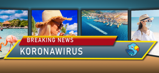 Koronawirus News Slider