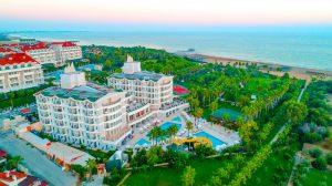 Royal Atlantis Beach