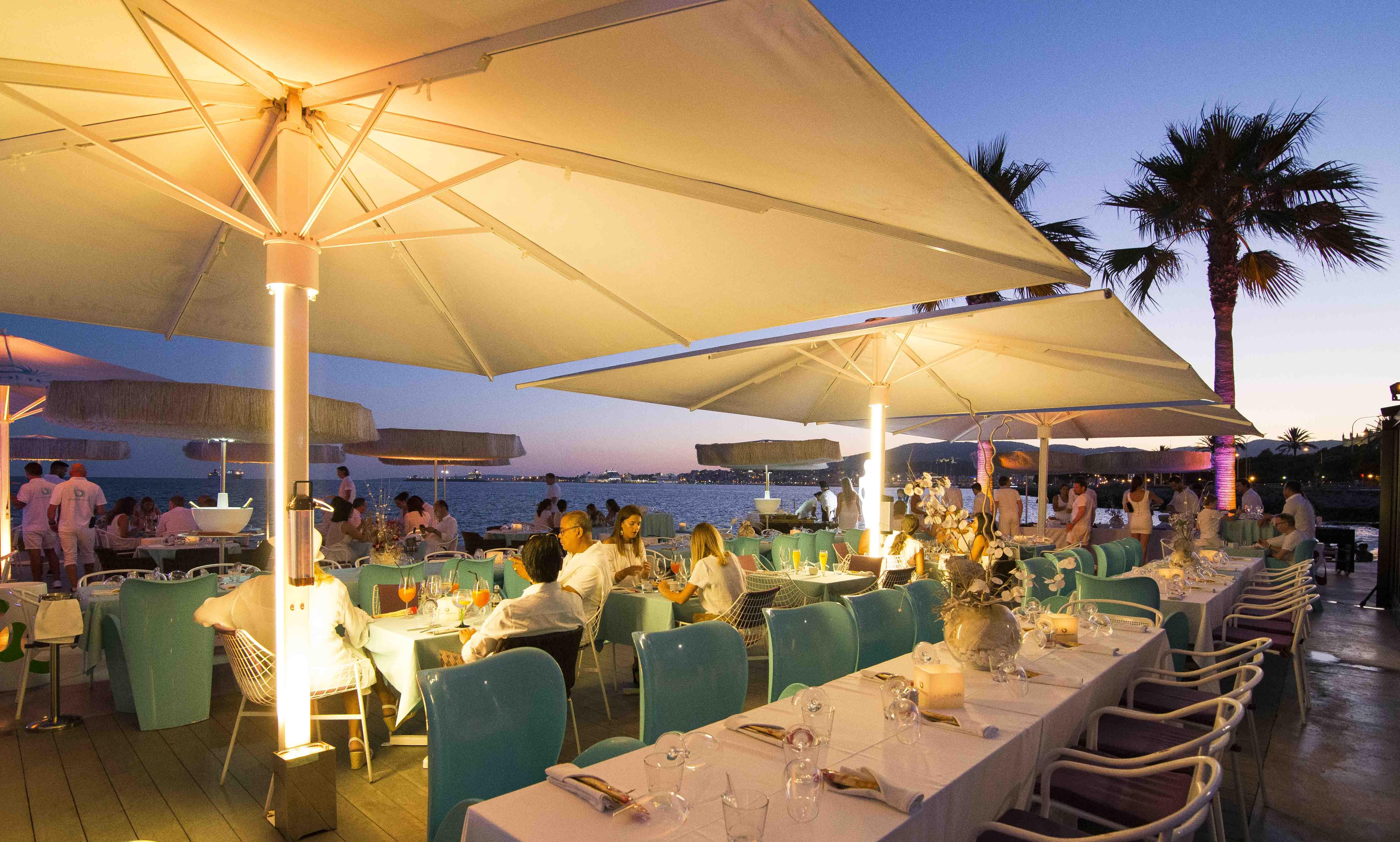 Anima Beach Club Palma de Mallorca
