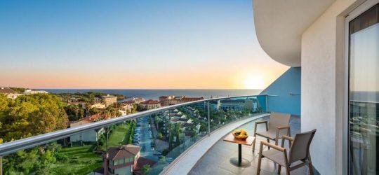 The Marilis Hill Resort Hotel