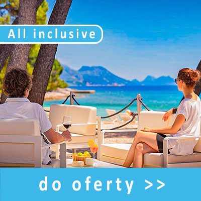 Chorwacja - All inclusive