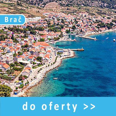 Chorwacja - Brač