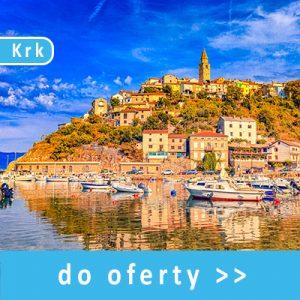 Chorwacja - Krk