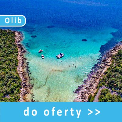 Chorwacja - Olib