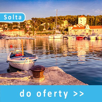 Chorwacja - Solta