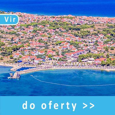 Chorwacja - Vir