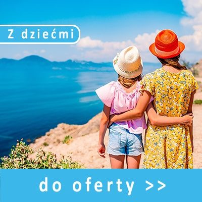 Chorwacja - Z dziećmi